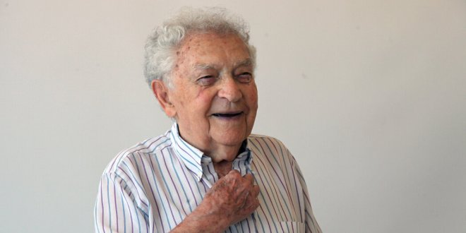 Yitzhak Arad, Who Led Holocaust Study Center in Israel, Dies at 94