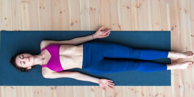 3 simple yoga positions that relieve stress and keep you healthy