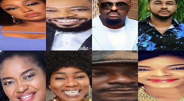8 unmarried celebrities at over 40 | The Nation Nigeria