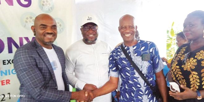AGN swears in newly elected Lagos executives | The Nation