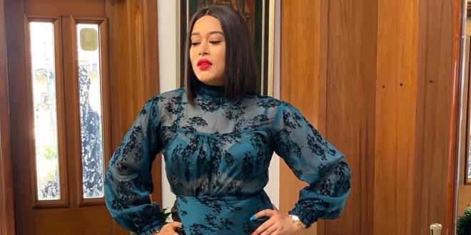 Adunni Ade opens up on being blacklisted from Nollywood for 3 Years