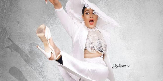 Adunni Ade releases stunning photos to celebrate 39th birthday