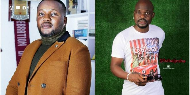'Baba Ijesha never had sex with her' - Yomi Fabiyi continues to sing the actor's innocence
