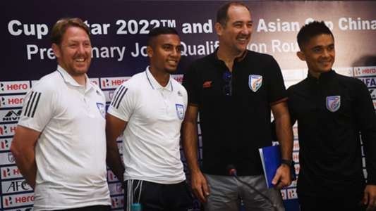 Bangladesh coach Jamie Day: India have far better quality and showed it against Qatar