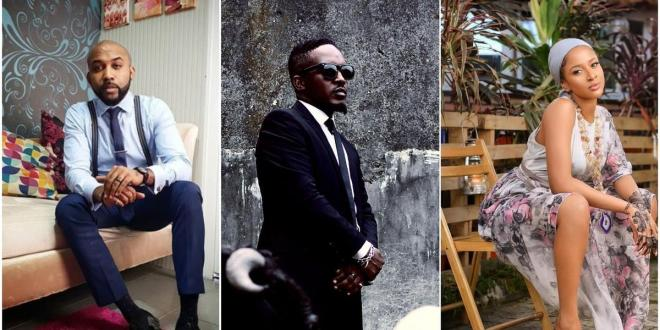 Banky W, MI Abaga, Adesua Etomi, others chide government over suspension of Twitter