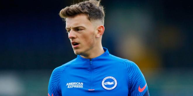 Ben White replaces Trent Alexander-Arnold in England's Euro 2020 squad | Sportslens.com
