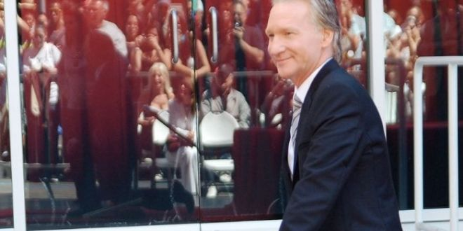 Bill Maher Bashes Liberals For Thinking America 'Is More Racist And Sexist Than Ever'