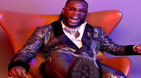 Burna Boy warns trouble makers | The Nation Nigeria