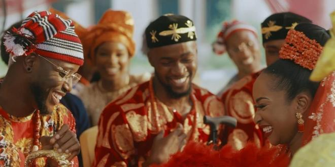 Chike releases video for single 'Roju'