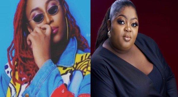 Cynthia Morgan shades Eniola Badmus | The Nation Nigeria