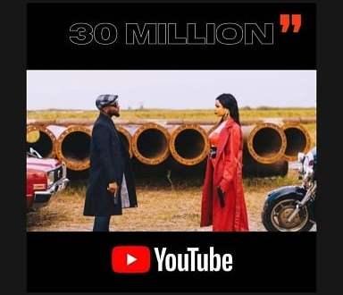 Davido's 'Jowo' hits 30 million views on YouTube - The Nation
