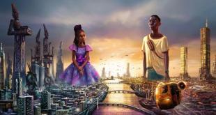 Disney announces production details for Lagos themed animated series 'Iwájú'
