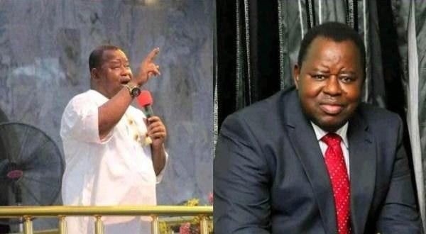 General Overseer of Redemption Ministries, Rev. Stephen Akinola is dead