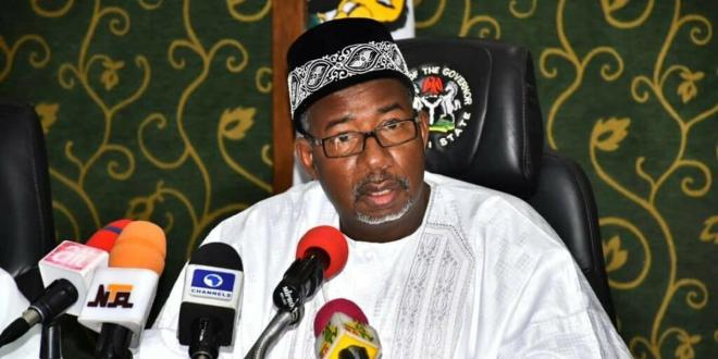 Gov Mohammed sacks Bauchi Executive Council, other political appointees