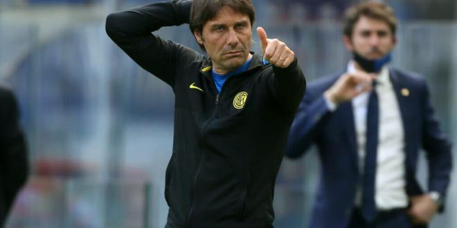 Graham Roberts reacts as Tottenham in talks to appoint Antonio Conte as their next boss | Sportslens.com