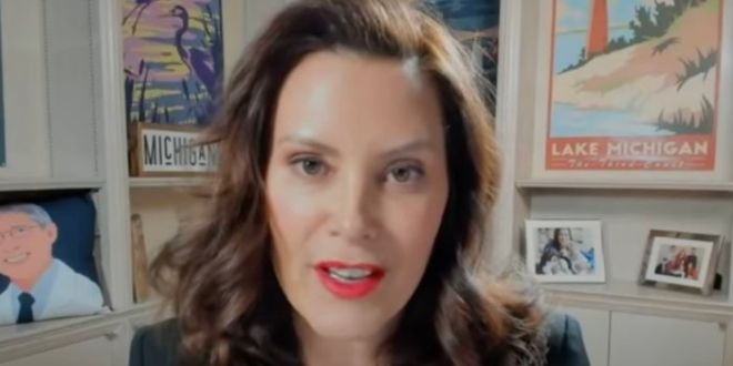 Gretchen Whitmer Hit With Formal Complaint For Florida Trip by Michigan GOP – Demands For Legal Action