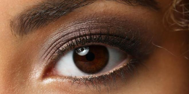 Here are the possible causes of eye colour