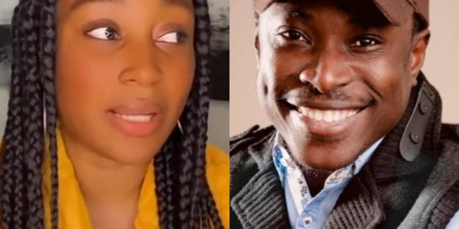 """""""Jeta Amata has done a lot of things to spite me or manipulate the situation"""" Mbong Amata finally speaks after her ex-husband said she's missing and hasn't reached out to their daughter"""
