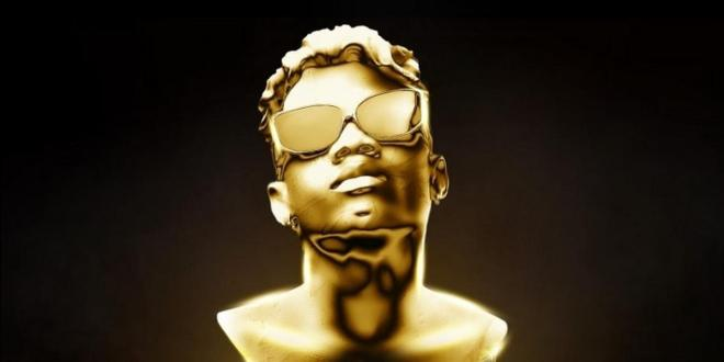 KiDi's addresses womanhood with love rhythms on 'The Golden Boy' [Pulse Album Review]