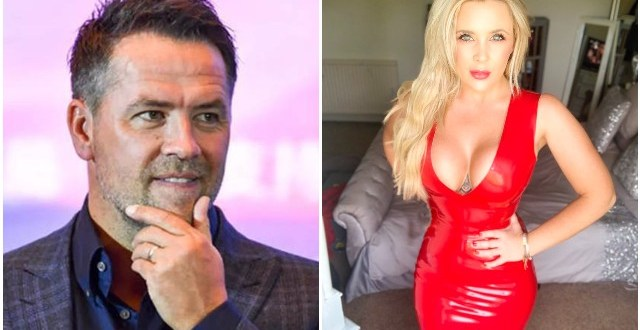 Michael Owen Begged Former BBNaija Housemate For Nude Pictures