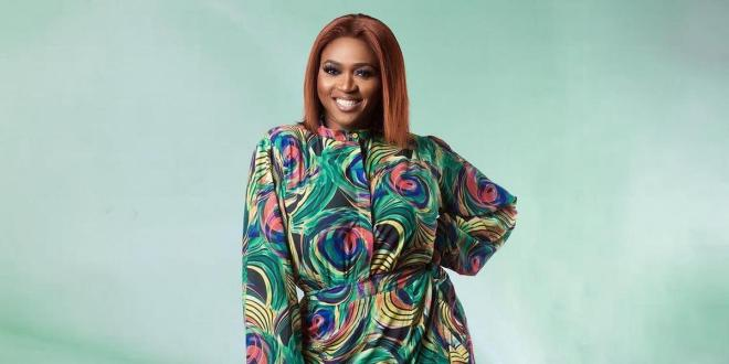 'My daughter seeing drunk made me check myself' - Waje talks about single parenthood