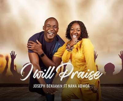 Nollywood actor Benjamin Joseph sets to release 'I will praise