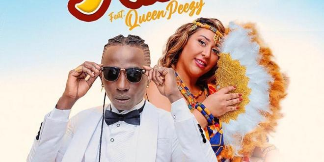 Patapaa and wife expecting first baby together; rapper drops name for unborn child