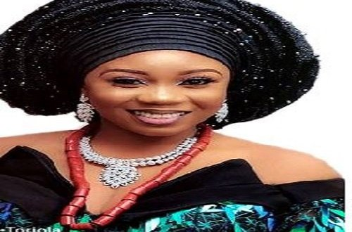 People judge me by movies roles I play, says Wunmi Toriola