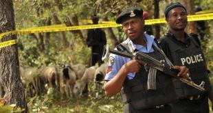 Police arrest bandit, recover AK47 rifle in Kaduna
