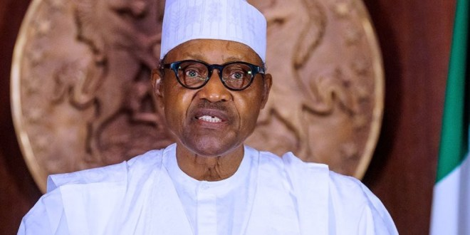 President Buhari scheduled for an interview with NTA today