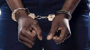 School proprietor in Lagos arrested for allegedly sexually assaulting one of his students