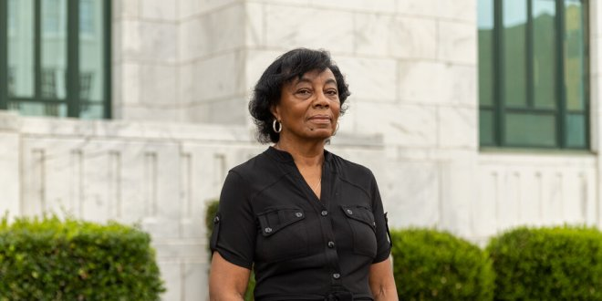 She Was a Black Election Official in Georgia. Then Came New G.O.P. Rules.