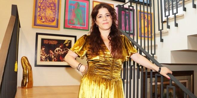 Tracey Cunningham, Colorist + Owner, Mèche Salon