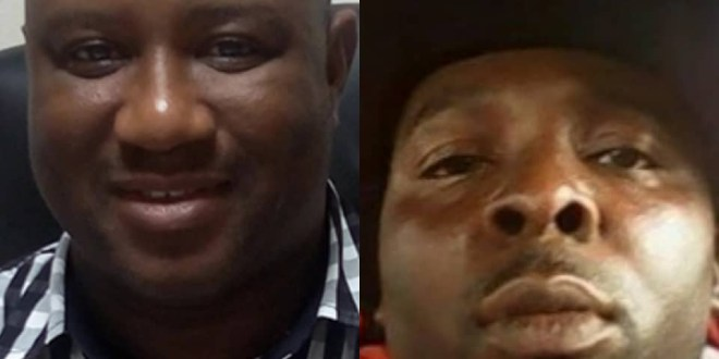 UNILAG dismisses lecturers caught on camera demanding sex for grade in special BBC report