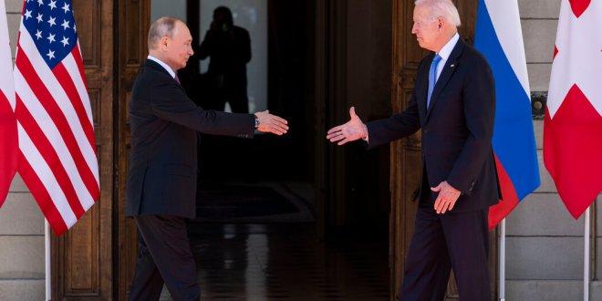 U.S. Preparing More Sanctions Against Russia, Sullivan Says