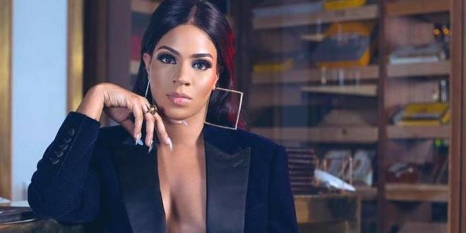 Venita Akpofure is working on a new reality TV show