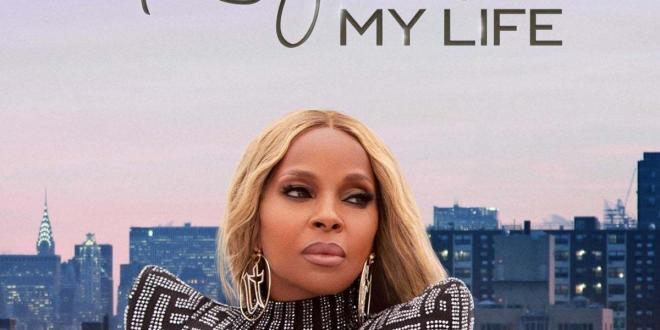Watch the official trailer for 'Mary J. Blige's My Life' documentary
