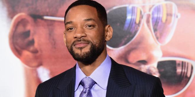 Will Smith to host and star in first-ever Netflix variety special
