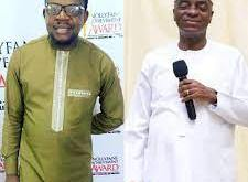 Any pastor who can't win 'rich souls' should be fired – Baba De Baba