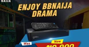 BBNaija Shine Ya Eye, Summer Olympics and more to watch this week on DStv, GOtv