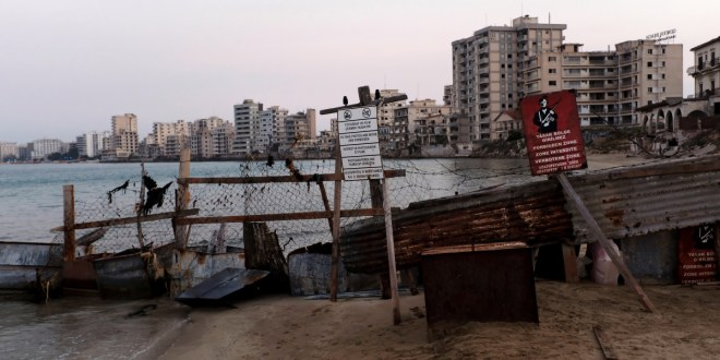 Cyprus appeals to UN Security Council over Varosha reopening