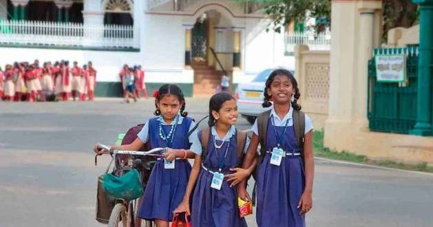 Its Time To Reopen Primary Schools in India