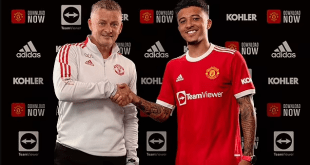 Manchester United confirm signing of Jadon Sancho from Borussia Dortmund for ?73m