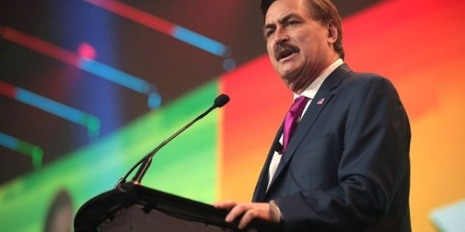 MyPillow CEO Mike Lindell Pulls Ads From Fox News