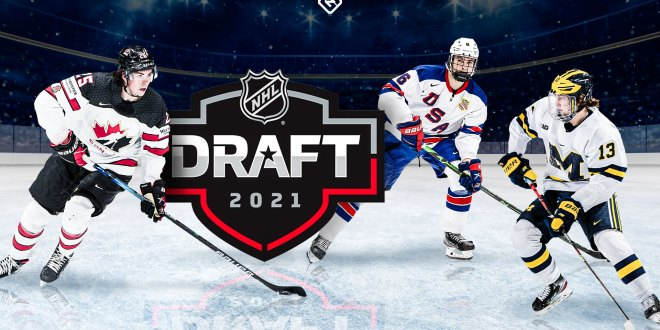 NHL Draft order by round 2021: Complete list of all 224 picks for Rounds 1-7