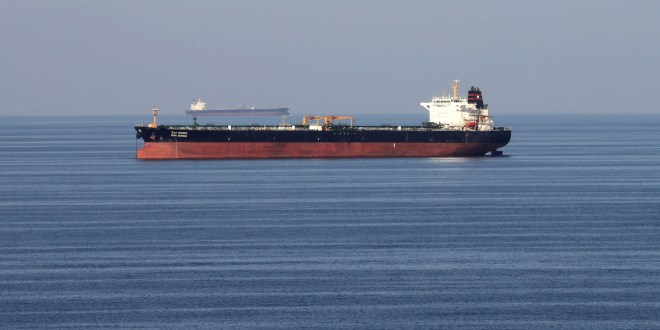 UK agency warns of 'potential hijack' of ship off UAE coast