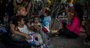 Biden Administration to Deport Haitians in South Texas
