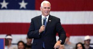 Former V.P. Mike Pence Could Be Eyeing 2024 WH Run Despite Tricky Relationship With Trump