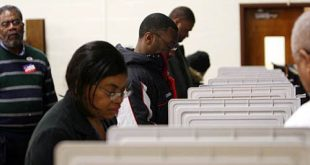 North Carolina Court Permanently Blocks State's Racist Voter ID Law