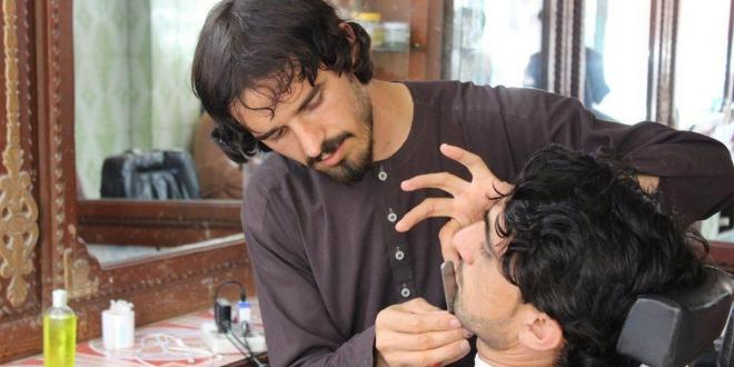 Taliban bans barbers from shaving beards in Afghanistan
